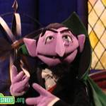 Sesame Street: Counting Bats with the Count – Four