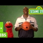 Sesame Street: Dwight Howard and Elmo's ABC