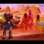 "Sesame Street: Elmo The Musical – ""Pizza Box Dance"""