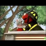 "Sesame Street: ""Elmo's World: Elmo Wonders"" Preview"