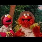 Sesame Street Explores National Parks: Gateway National Recreation Area — Habitats