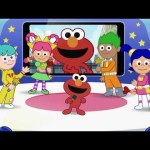 "Sesame Street: ""Fun Fun Elmo,"" A Mandarin Language Learning Program – Episode 5"