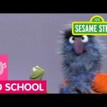 Sesame Street: Herry's Exercise Class