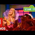 Sesame Street: No Growling at Preschool