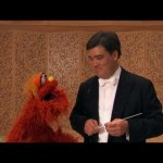 Sesame Street: People in Your Neighborhood — Conductor