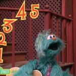Sesame Street: Rosita Sings and Counts in Spanish