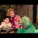 Sesame Street: Season 42 Sneak Peek — The Latinization of Marco