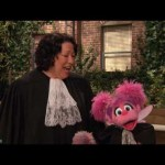 Sesame Street: Sonia Sotomayor and Abby – Career