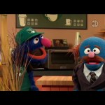 Sesame Street – The Coffee Plant