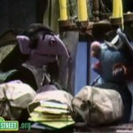 Sesame Street: The Count – Mailbags 1 to 12