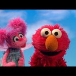 "Sesame Street: – ""Two Friends of Two"" with Elmo and Abby Cadabby"