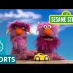 Sesame Street: Two-Headed Monster Takes Turns