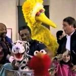 "Sesame Street – ""Waiting for the Bell to Ring"""