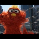 Sesame Street: Word on the Street – Amplify