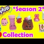 Shopkins Season 2 Collection by Toy Genie