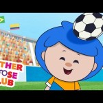 Soccer Rocker – Mother Goose Club Rhymes for Kids