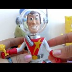 Space MissionWoody to Infinity and Beyond Toy Story toys review