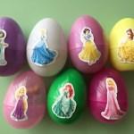 Surprise Eggs, Toys Include Princess Cinderella Princess Belle Princess Rapunzel Princess Ariel …