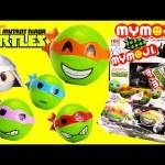 Teenage Mutant Ninja Turtles MYMOJI Blind Bags