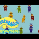 Teletubbies Everywhere: Shaking And Beating – Full Episode