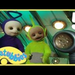Teletubbies – Numbers Five (1) (Series 3, Episode 59 Full HD Episode)