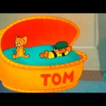 Tom and Jerry – Episode 57 – Jerry's Cousin (1951)