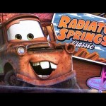 Tow Mater from Radiator Springs Classic ToysRus TRU 1:55 scale Mattel Disney Pixar