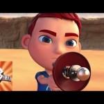 ЗАЩИТНИКИ (мультсериал) – Клоны и антиклоны (7 серия)