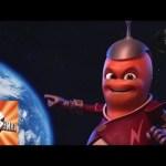 ЗАЩИТНИКИ (мультсериал) – Землетрясение (трейлер)