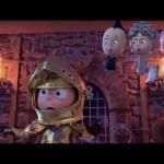 Мультфильм Ангелы Бэби – Рыцарский поступок (2 серия)