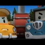 Робокар Поли – Трансформеры – Жизнь в городке (мультфильм 39)
