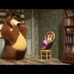 Маша и Медведь – Осторожно, ремонт (Дай-ка покажу, как надо)