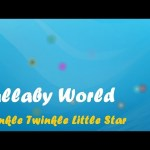 ❤ 8h ❤ Lullabies for Babies to go to sleep – Twinkle Twinkle Little Star – Brahms Lullaby