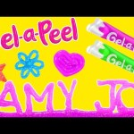 Sparkle Gel-a-Peel GEL PENS * Craft DCTC Bracelets * Hair Clips * Jewelry