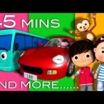Nursery Rhymes Collection   Volume 3   From LittleBabyBum!