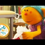 Where do Sneezes come from? Kids song