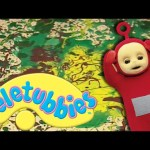 Teletubbies: Trickle Painting – Full Episode