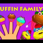 Muffin Finger Family And More – Nursery Rhymes For Children