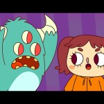 Go Away! | Super Simple Songs