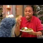 Sesame Street – COOKIE MONSTER IS NOT THE VEGGIE MONSTER