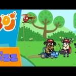 Boj – Giggly Park Rescue Squad