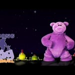Big Moon Song For Kids