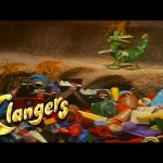Clangers – Too Much Stuff