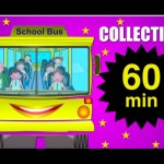 The Wheels On The Bus And Many More Rhymes – Nursery Rhymes Collection For Children
