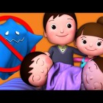 """Monsters Song For Children 