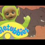 Teletubbies: Jigsaw Elephant – Full Episode