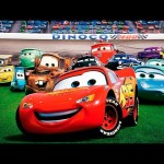 At once game 13 DISNEY PIXAR CARS