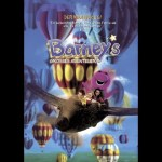 Barney's Grosses Abenteuer [Barney's Great Adventure (German)]