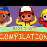 Finger Family Plus Lots More Great Nursery Rhyme Videos from LittleBabyBum!
