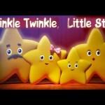 Twinkle Twinkle Little Star (Loop) | Nursery Rhymes (Repeat Play) from LittleBabyBum!